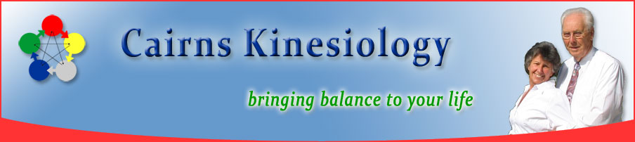 Cairns Kinesiology